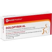 Dolopyrin AL