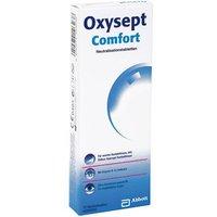 Oxysept® Comfort Neutralisationstabletten