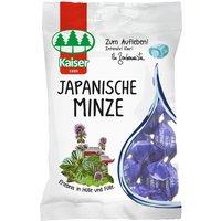 Kaiser Japanische Minze gefüllte Bonbons
