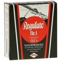 Regulato Tee Nr. 1 Abführ