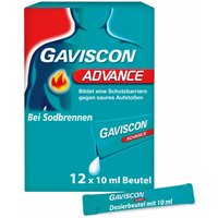 Gaviscon® Advance