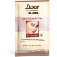 Luvos-Heilerde Anti-Aging-Maske