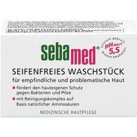 sebamed® seifenfreies Waschstück