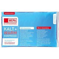 Wepa Kalt und Warm Kompresse 8,5 x 14,5 cm