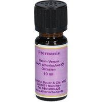 Sternanis 100% ätherisches Öl