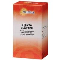 Aurica® Stevia Blätter