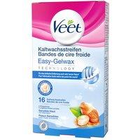 Veet® Easy Grip Kaltwachsstreifen für Bikinizone & Achselhöhlen sensitive
