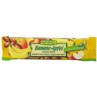 Rapunzel Bio Fruchtschnitte, Banane-Apfel
