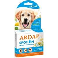Ardap® Spot-On für große Hunde über 25 kg