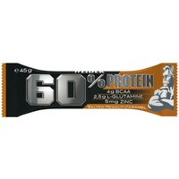 Weider 60% Protein Bar Salted Peanut Caramel