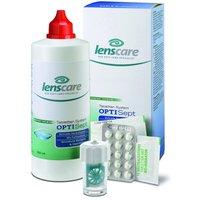 Lenscare OPTISept
