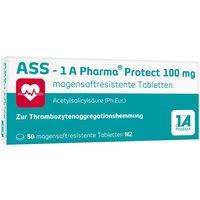 Ass-1A Pharma® Protect 100 mg