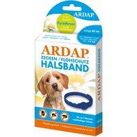 Ardap® Zecken- und Flohschutzhalsband Welpen und kleine Hunde bis 10 kg