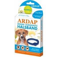 Ardap® Zecken- Floschutzhalsband mittlere Hunde bis 25 kg