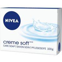 Nivea® creme soft Cremeseife