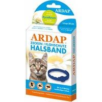 Ardap® Zecken- und Flohschutzhalsband