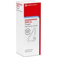 Nasenspray Sine AL 1 mg/ml