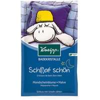 Kneipp® Badekristalle Sch(l)af schön