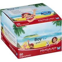 Piratoplast® Boy soft groß