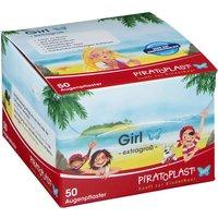 Piratoplast® Girl soft extragroß
