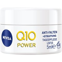 Nivea® Face Q10 Power Anti-Falten Tagespflege LSF 15 Mini