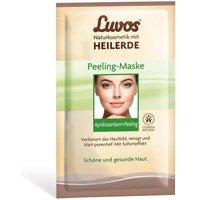Luvos-Heilerde Peeling-Maske
