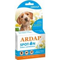 Ardap® Spot-on für Hunde