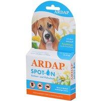 Ardap Spot on für mittelgroße Hunde
