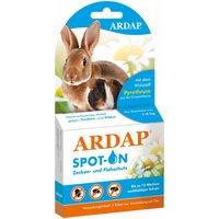 Ardap Spot-on für Kleintiere