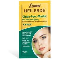 Luvos-Heilerde Clean-Peel-Maske