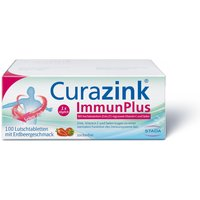 Curazink® ImmunPlus