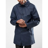 Coats / Jackets Scourfield Shower Resistant Trench Coat In True Navy - Tokyo Laundry / M - Tokyo Laundry