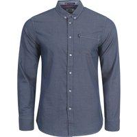 Shirts Le Shark Hillfield dark blue shirt / S - Tokyo Laundry