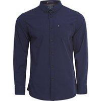Shirts Modbury Gingham Print Long Sleeve Shirt in Sapphire – Le Shark / S - Tokyo Laundry