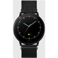 Farah Farah Series 5 Smart Watch In Black