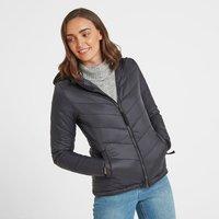 TOG24 Clancy Womens TCZ Thermal Jacket - Black