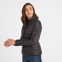 TOG24 Elite Womens Down Jacket - Black