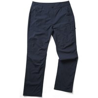 TOG24 Acton Mens Performance Trousers Long Leg - Dark Navy