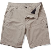 TOG24 Acton Mens Performance Shorts - Pebble