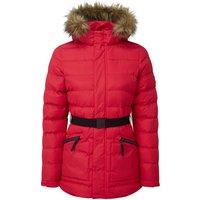 TOG24 Blake Womens TCZ Thermal Jacket - Rouge Red