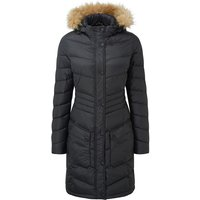 TOG24 Buffy Womens Down Jacket - Black