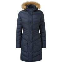 TOG24 Buffy Womens Down Jacket - Navy