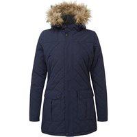 TOG24 Mavern Womens TCZ Thermal Jacket - Navy