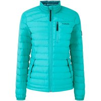 TOG24 Prime Womens Down Jacket - Turquoise