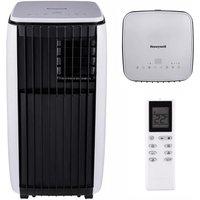 Honeywell 9000 BTU Portable 3-in-1 Air Conditioner - HG09CESAKG