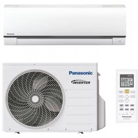 Panasonic 5kW Inverter Air Conditioner CS-FZ50UKE and CU-FZ50UKE - KIT-FZ50-UKE