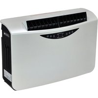 Premiair Wall Mounted Twin Duct Air Conditioner with Electrical Heater (10000 Btu/Hour) - EH0533