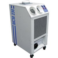 Broughton Portable Aircon Units Power Duct - MCM230PD 110V
