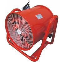 Broughton Industrial Portable Fans/Man Cooler and Ventilation - MB2000 110V