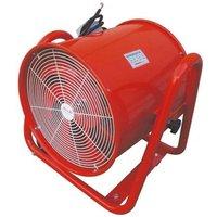 Koolbreeze KSW14400 230v Industrial Portable Fan - 14400m3/hr - KSW14400-230